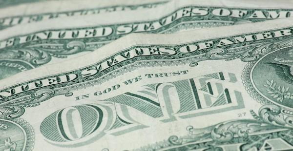Cash Money, Dollar Bill, CPA tax accountant